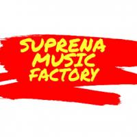 Go To Suprena Music Factory Channel Page