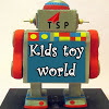Go To TSP Kids Toy World Channel Page