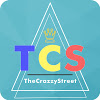 Go To TheCrazzyStreet Channel Page