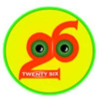 Go To Twenty Six Music Channel Page