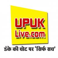 Go To UPUKLive Channel Page