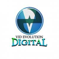 Go To Vid Evolution Digital Channel Page