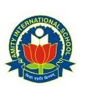 Go To Amity International School, Saket Channel Page