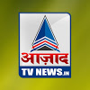 Go To Azad Tv News Channel Page
