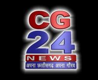 Go To CG24 News Channel Page