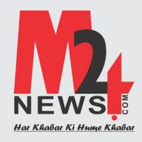 Go To M24 News Channel Page