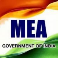 Go To Ministry of External Affairs, India Channel Page