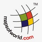 Go To MapsofWorld Channel Page