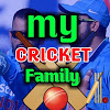 Go To My Cricket Family Channel Page
