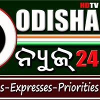 Go To Odisha News24 Channel Page