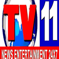 Go To TV11 LIVE Channel Page