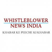 Go To Whistleblower News India Channel Page